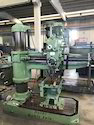 GSP Radial Drill