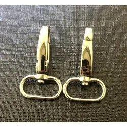 Polished Lanyard Hook