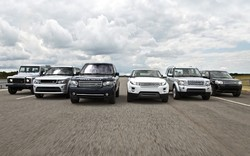 Range Rover Car Selling Service