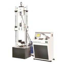 Advanced Universal Testing Machine