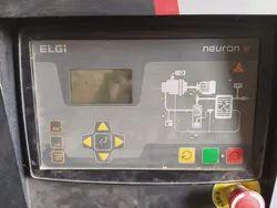 ELGI Neuron 111 Controller, Air Compressor Model: 5 Hp To 200 ...