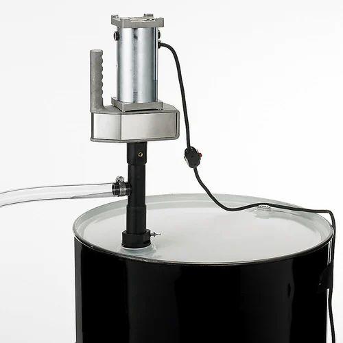 Industrial Barrel Pumps Motorized Barrel Pump 0 5 Hp