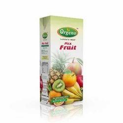 Orgeno Mix Fruit Juice