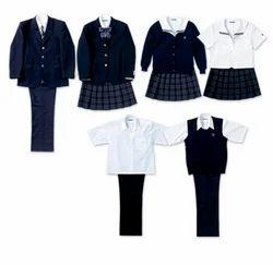 School Uniforms in Alwar, स्कूल यूनिफॉर्म्स
