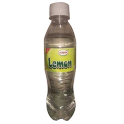 Lemon Soda, Packaging Size: 200 Ml