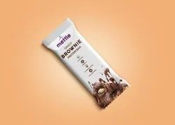 Mettle Choco Brownie Protein Bar, Swasthum Wellness Pvt. Ltd., 60gm