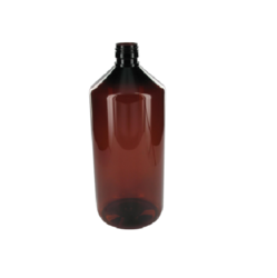 Round Pet Bottle 200 ML