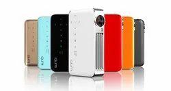 Qumi Q6 HD LED Pocket Projector