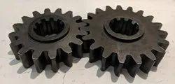 Multi Speed Gear for Shaktiman Rotavators 16 / 19 Teeth