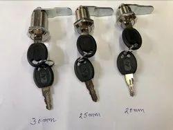 5 Lever Cam Locks