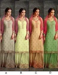 Hit Design Mohini Pakistani Suit