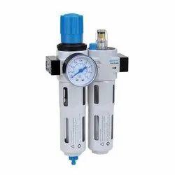 Festo Air Filter Regulator Lubricator