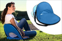 Reclining Yoga Chair