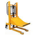 Reel Electric Stacker