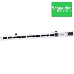 White (ral 9003) Schneider Acti 9 Smartlink Supervision And Switchboard Control