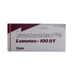 LAMETEC DT 100 MG