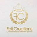 Foil Printing Service, Standard