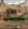 Camouflage Nets Manufacturer