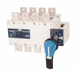 Socomec Sircover Manual Transfer Switch 315A