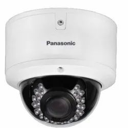4 MP Analog/Wired PI-SFW403CL Panasonic CCTV Dome Camera, 2688(H) x1520(V), Camera Range: 20 to 30 m