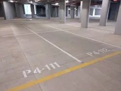 Asian Make Thermoplastic Road Marking Paint