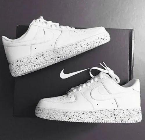 przybywa świetna jakość kupić Nike Airforce 1low Oreo
