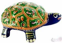 Metal Tortoise