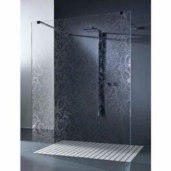 Bathroom Designer Glass