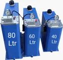 Hydraulic Power Pack Car Parking System with Oil Immersed Motor for