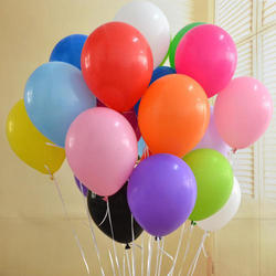 Balloons in Kochi, Kerala | Get Latest Price from Suppliers