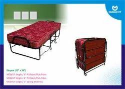 Magicot Elegant Folding Bed