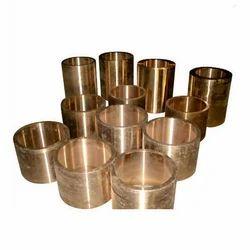 Copper Bronze Bushes