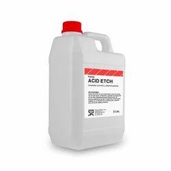 Fosroc Acid Etch Cleaning Agent