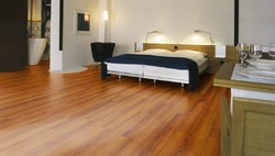 Pergo Laminated Wooden Flooring Services