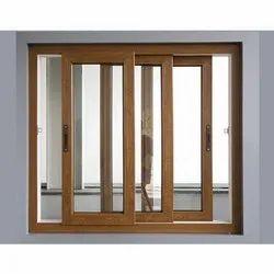 Wooden Window Installation Service