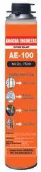 Supex 100 PU Foam Spray Gun Type