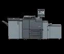 Konica Minolta Bizhub Pro 1100 Monochrome Black and White Production Printer