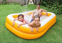 Intex Kids Inflatable Swimming Pool
