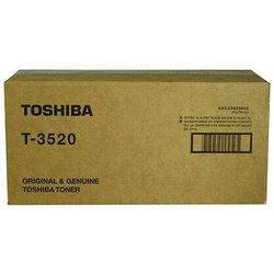 T-3520 Toshiba Toner Cartridge