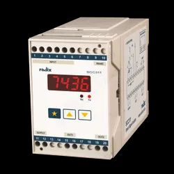 Universal Input Dual Output Programmable Signal Isolator SCC311