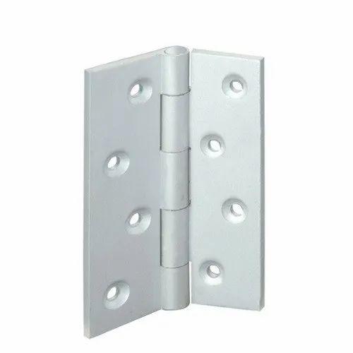 Coated Aluminum Hinge