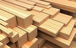 Indian Softwood