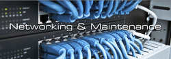 Networking Installation and AMC Services