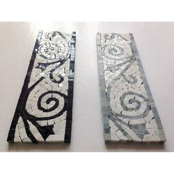 Flooring Inlay Border