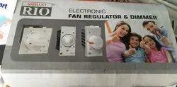 Fan Regulator