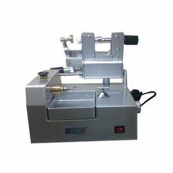 Optical Cr Cutter Machine