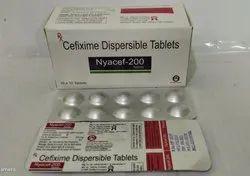 Piracetam 800 mg Citicoline 500 mg