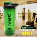 Premium Shaker Bottle Green