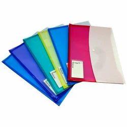 Document File Holder