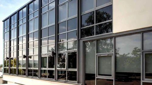 Structural Glass Glazing - Structural Glazing System Manufacturer